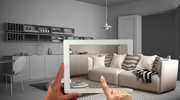 3D Matterport Virtual Staging for Furniture Stores