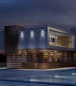 3D Architectural Walkthroughs