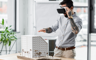 BIM and 3D Virtual Reality Services