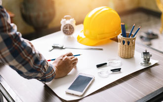Construction Cost Estimation Services