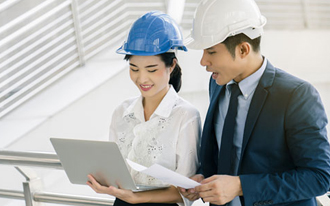 Construction Scheduling and Tracking Services