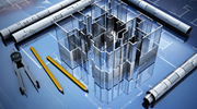 Energy Modeling Design, Drafting, and Simulation