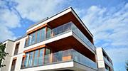Exterior Architectural BIM Modeling