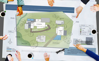 Land Development Design Services