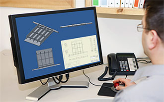 Paper to CAD Conversion Services