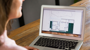 Paper to CAD Drafting Services