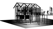 Structural Framework Modeling