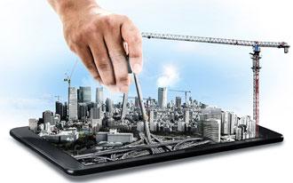 Virtual Construction Services