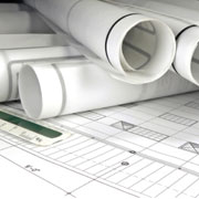 2D Architectural Drawings Services