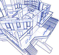 Architectural - 2D Drawing