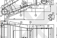 2D Drafting Samples