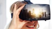 3D AR/VR Environment Services