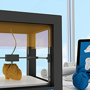 3D Printing File Creation Services