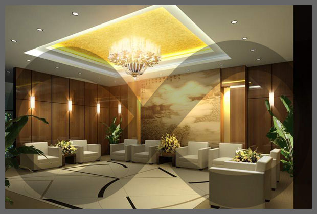 Samples of Commercial, Residential and Interior 3D Renderings