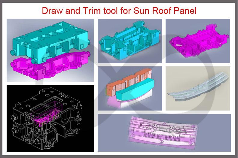 Tool Design
