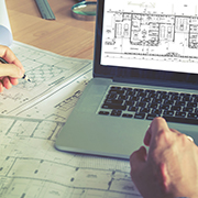 Architectural Drafting and Detailing Services