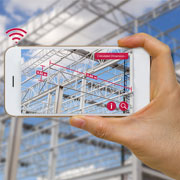 Augmented Reality in Civil Engineering