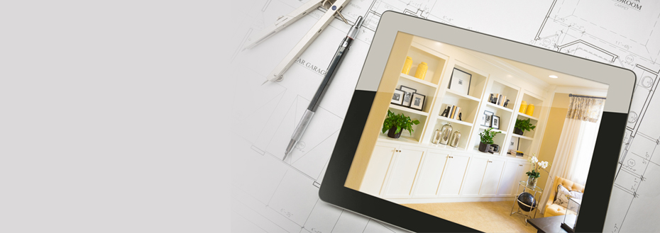 Cabinet Drawing Services using Cabinet Vision Software