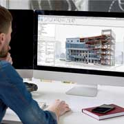 O2I Provided Architectural and Structural 3D Revit Models for a Renowned Design Agency
