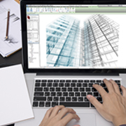Case Study on BIM Services to Technology Giant