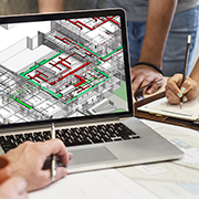 Case Study on Revit Modeling Services to US Client