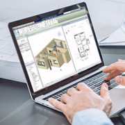 Case Study on REVIT Modeling to Swiss Architectural Firm
