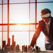 How to Solve the Problems in Architectural Design with VR