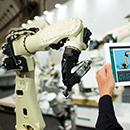 Robots in Civil Engineering