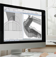 O2I Provided 3D Drafting and Rendering Services to Australian Stairs Manufacturer