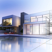 3D Architectural Walkthroughs
