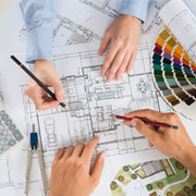Retail Space Drafting & Design Services