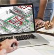 Revit Modeling Services to US Client