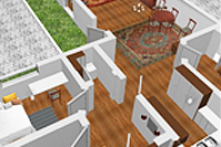 Architectural - Interactive 3d Rendering Services Samples