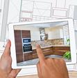 O2I Provided Cabinet Designing Using Cabinet Vision Software