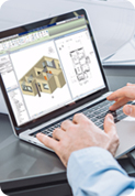 O2I Provided REVIT Modeling to Swiss Architectural Firm