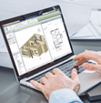 REVIT Modeling to Swiss Architectural Firm