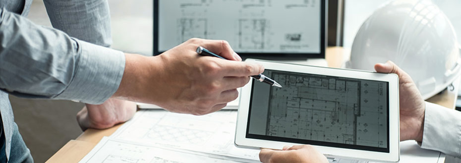 2D Drafting Services