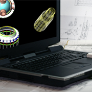 3D Modeling & Mechanical Drafting Services