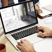 Case Study on Furniture Modeling for US Interior Design Firm