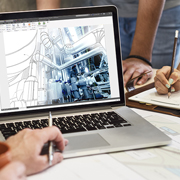 Case Study on Product Design Support to Oil and Gas Giant