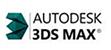 3DS MAX AUTODESK