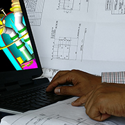 Piping Design and Drafting Services