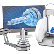 Scanning Measurement and Digitizing Services