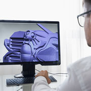 Structural and Stress Analysis Services