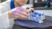 3D CAD Models