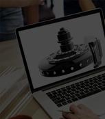 3D Part Modeling Services