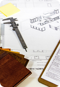 O2I provided CAD Drafting for Non-skid Deck Manufacturer