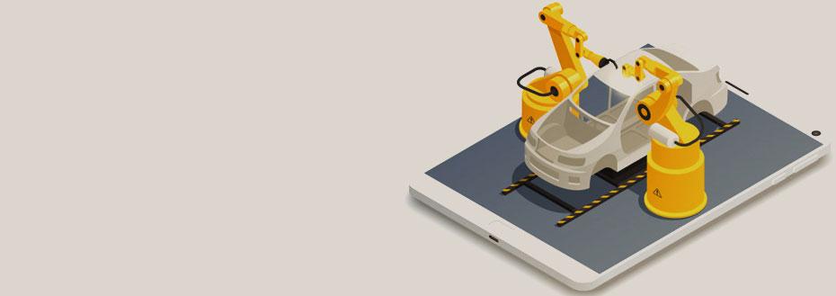 Virtual Prototyping Services