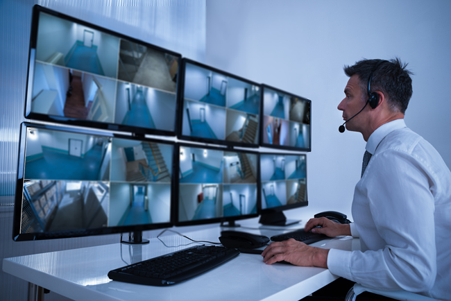 Benefits Of Cctv Monitoring For Call Centers Outsource2india