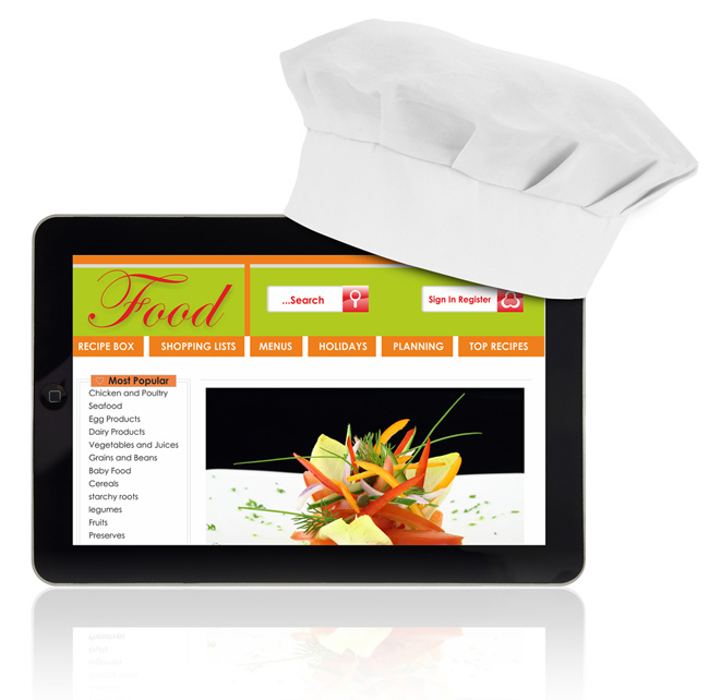 data entry for restaurant menu digitization outsource2india